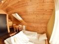 Pokój 2-osobowy - Gościniec nad Bukówką